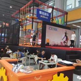 一起走进GTI广州展 看看蜜动带来新项目 蜜动游乐  9月10日